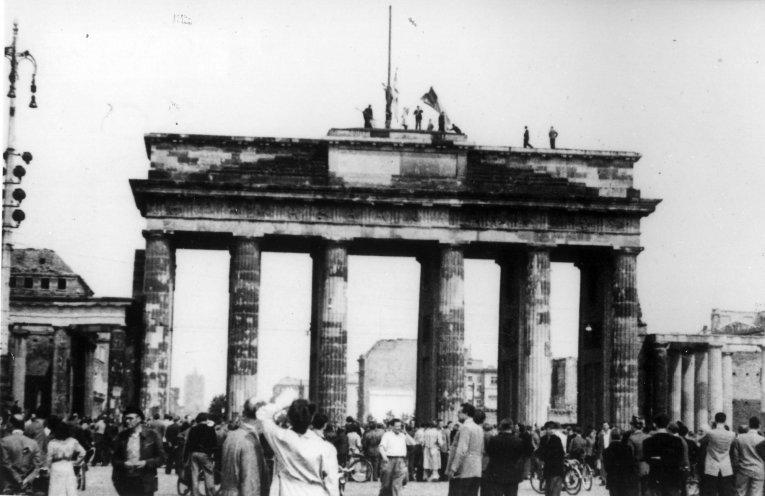 17 Juni 1953 Jugendopposition In Der Ddr