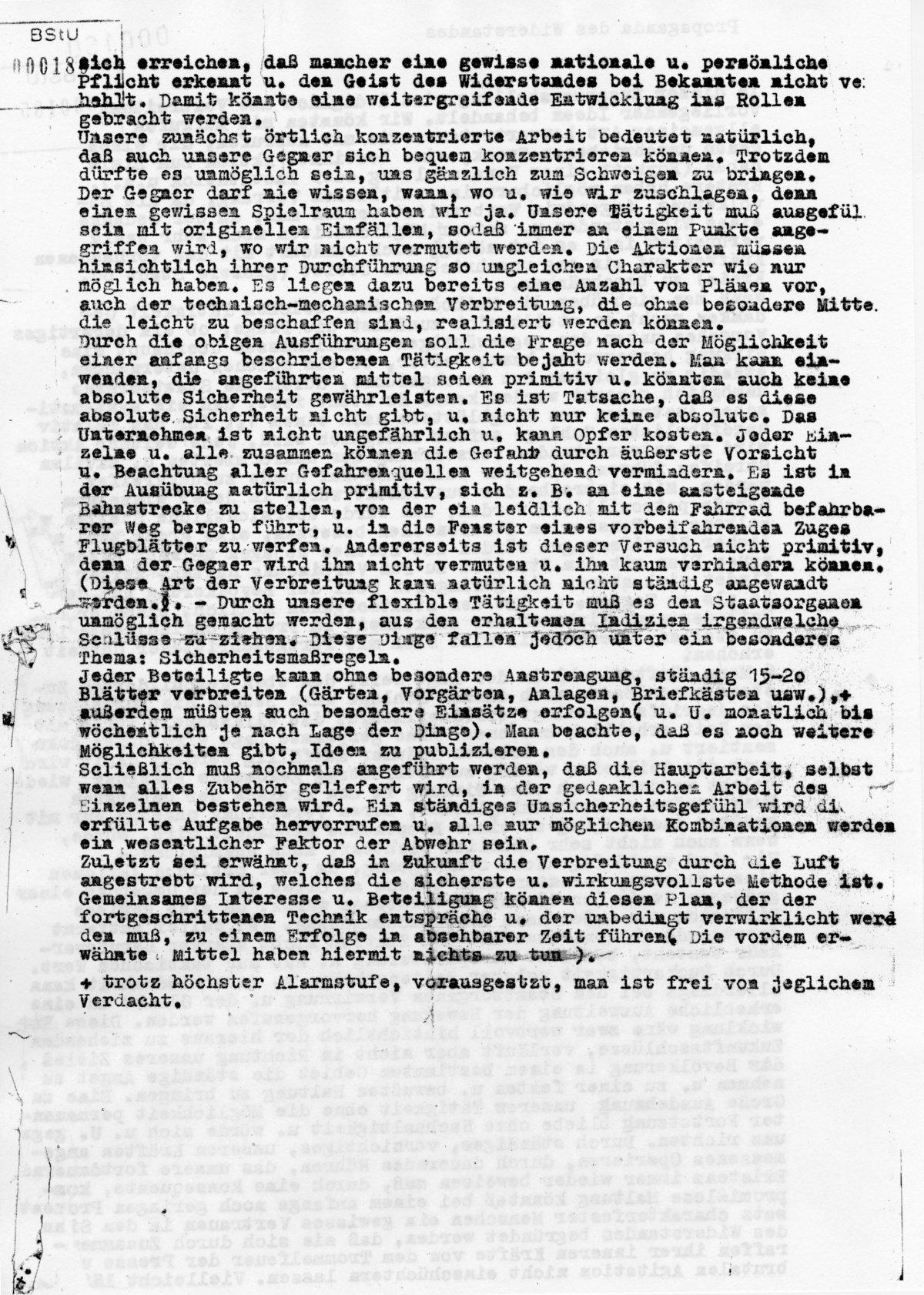 Eisenberger Kreis   Jugendopposition in der DDR