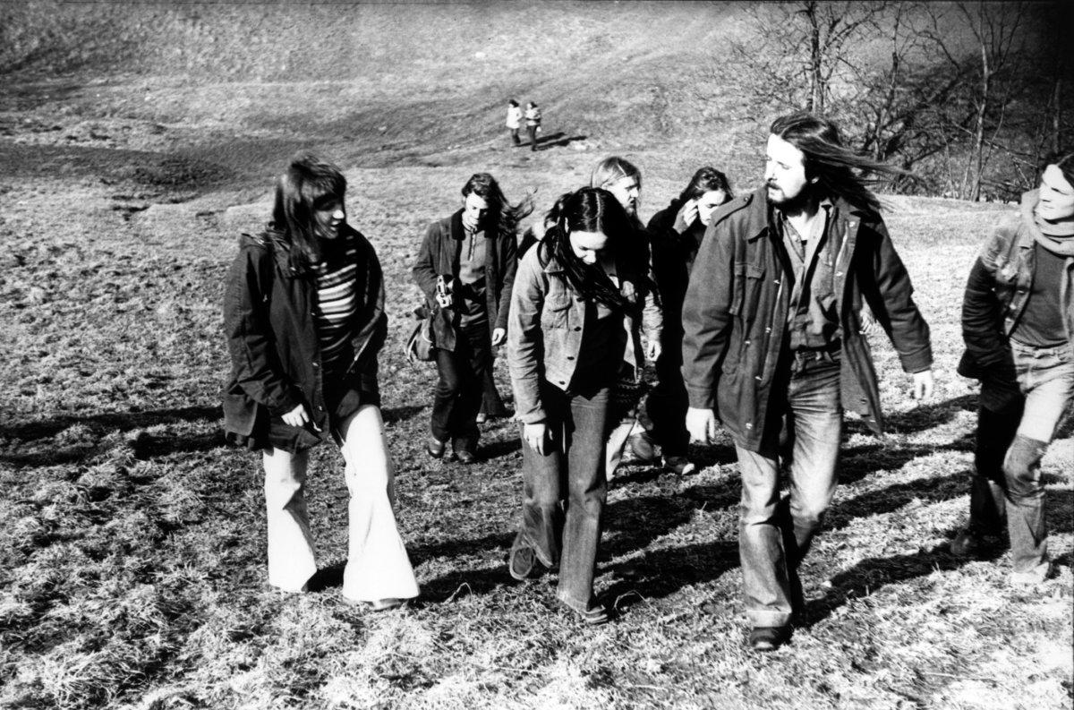 Jugend in Jena   Jugendopposition in der DDR